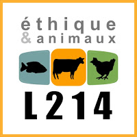 Blog Smiling Pets: L214 éthique et animaux